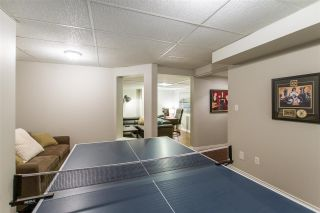 Photo 18: 20 FLAVELLE Drive in Port Moody: Barber Street House for sale : MLS®# R2437428