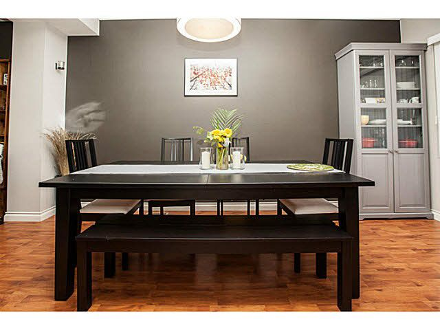 "Photo 6: Photos: 44 5999 ANDREWS Road in Richmond: Steveston South Townhouse for sale in ""RIVERWIND"" : MLS®# V1128692"