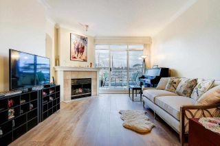 Photo 2: 409 2105 W 42ND AVENUE in Vancouver: Kerrisdale Condo for sale (Vancouver West)  : MLS®# R2124910