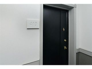 Photo 17: 419 808 ROYAL Avenue SW in CALGARY: Lower Mount Royal Condo for sale (Calgary)  : MLS®# C3619843