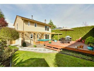 Photo 17: 5440 WARBLER AV in Richmond: Westwind House for sale : MLS®# V1115086