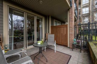 """Photo 17: 114 1633 MACKAY Avenue in North Vancouver: Pemberton Heights Condo for sale in """"Touchstone"""" : MLS®# R2147673"""