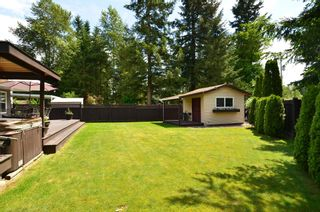 """Photo 6: 20812 43 Avenue in Langley: Brookswood Langley House for sale in """"Cedar Ridge"""" : MLS®# F1413457"""