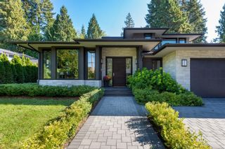 Photo 4: 3850 HILLCREST Avenue in North Vancouver: Edgemont House for sale : MLS®# R2621492