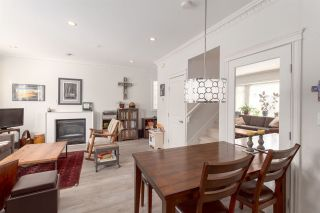 """Photo 4: 1936 ADANAC Street in Vancouver: Hastings 1/2 Duplex for sale in """"Commercial Drive"""" (Vancouver East)  : MLS®# R2259910"""