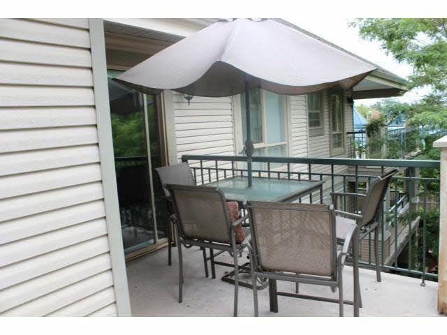 Main Photo: 315 22025 48TH AVENUE in : Murrayville Condo for sale : MLS®# F1326987