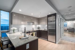 """Photo 10: 1110 445 W 2ND Avenue in Vancouver: False Creek Condo for sale in """"MAYNARDS BLOCK"""" (Vancouver West)  : MLS®# R2541990"""