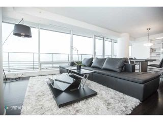 Photo 1: # 3903 1011 W CORDOVA ST in Vancouver: Coal Harbour Condo for sale (Vancouver West)  : MLS®# V1097902