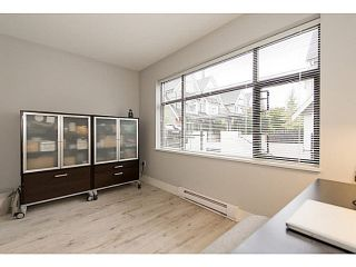 """Photo 18: 3651 COMMERCIAL Street in Vancouver: Victoria VE Townhouse for sale in """"Brix II"""" (Vancouver East)  : MLS®# V1087761"""