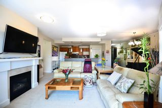 Photo 3: 204 5790 EAST BOULEVARD in Vancouver: Kerrisdale Condo for sale (Vancouver West)  : MLS®# R2604138