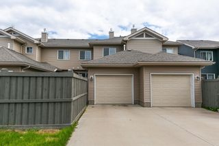 Photo 23: 1024 175 Street in Edmonton: Zone 56 Attached Home for sale : MLS®# E4260648