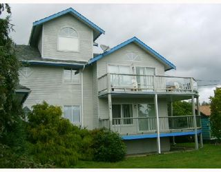 Photo 1: 1 756 GIBSONS Way in Gibsons: Gibsons & Area Townhouse for sale (Sunshine Coast)  : MLS®# V671993