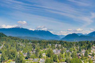 "Photo 1: 2508 602 COMO LAKE Avenue in Coquitlam: Coquitlam West Condo for sale in ""UPTOWN 1"" : MLS®# R2594625"