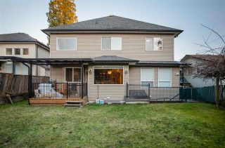 Photo 34: 286 MUNDY Street in Coquitlam: Central Coquitlam House for sale : MLS®# R2536980