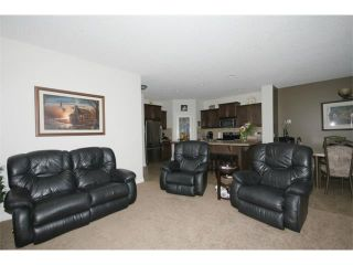 Photo 5: 38 HERITAGE Landing: Cochrane House for sale : MLS®# C4004850