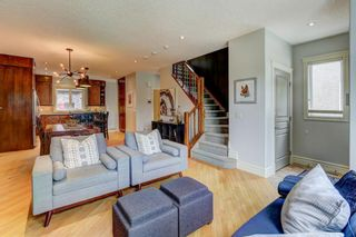 Photo 3: 103 449 20 Avenue NE in Calgary: Winston Heights/Mountview Row/Townhouse for sale : MLS®# A1010445
