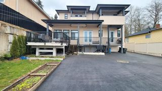Photo 40: 3760 MARINE Drive in Burnaby: Big Bend House for sale (Burnaby South)  : MLS®# R2602489