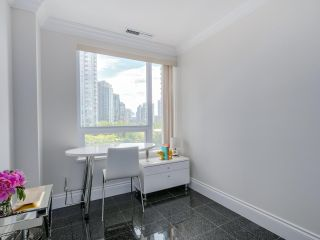 Photo 18: 803 428 BEACH Crescent in Vancouver: Yaletown Condo for sale (Vancouver West)  : MLS®# R2072146