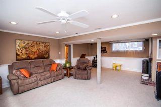 Photo 21: 52 Henday Bay in Winnipeg: Residential for sale (5G)  : MLS®# 202008323