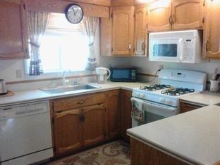 Photo 9: SANTEE Manufactured Home for sale : 2 bedrooms :