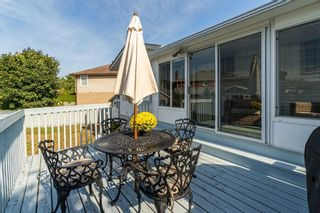 Photo 26: 852 Logan Court in Oshawa: Northglen House (Bungalow-Raised) for sale : MLS®# E4881064