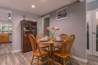 Photo 6: 11699 FULTON Street in Maple Ridge: East Central Townhouse for sale : MLS®# R2520657