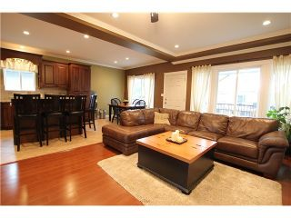 Photo 5: 8555 THORPE ST in Mission: Mission BC House for sale : MLS®# F1323075