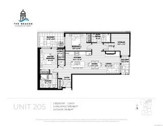 Photo 16: 205 9818 Fourth St in : Si Sidney North-East Condo for sale (Sidney)  : MLS®# 882135