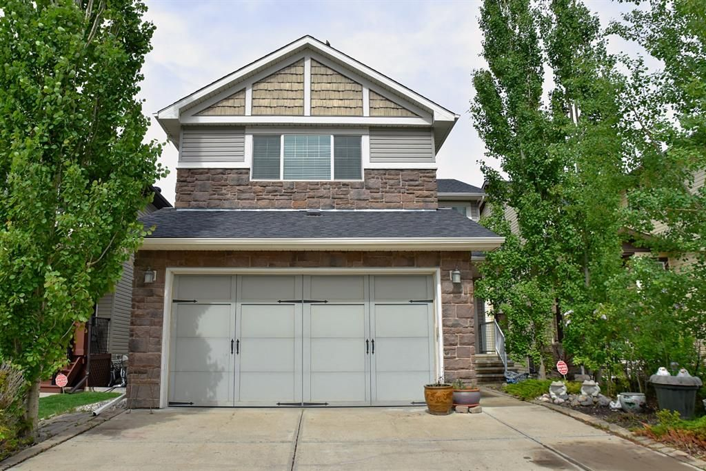 Main Photo: 172 Sherwood Mews NW in Calgary: Sherwood Detached for sale : MLS®# A1107628