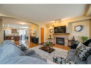 """Photo 6: 146 20738 84 Avenue in Langley: Willoughby Heights Townhouse for sale in """"Yorkson Creek"""" : MLS®# R2586227"""