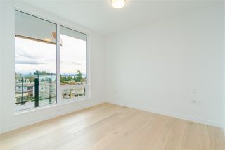 "Photo 17: 504 1439 GEORGE Street: White Rock Condo for sale in ""Semiah"" (South Surrey White Rock)  : MLS®# R2541153"