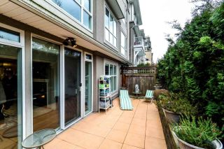"Photo 13: 113 155 E 3RD Street in North Vancouver: Lower Lonsdale Condo for sale in ""The Solano"" : MLS®# R2244592"