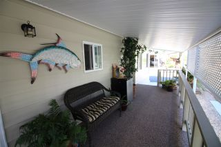 Photo 18: CARLSBAD SOUTH Manufactured Home for sale : 2 bedrooms : 7303 San Bartolo in Carlsbad