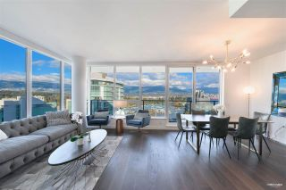 """Photo 4: 2001 620 CARDERO Street in Vancouver: Coal Harbour Condo for sale in """"Cardero"""" (Vancouver West)  : MLS®# R2563409"""