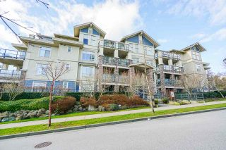 """Photo 4: 106 290 FRANCIS Way in New Westminster: Fraserview NW Condo for sale in """"THE GROVE"""" : MLS®# R2537648"""