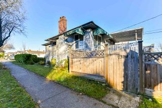 Photo 31: 7320 INVERNESS Street in Vancouver: South Vancouver House for sale (Vancouver East)  : MLS®# R2523929