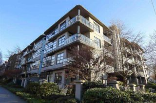 Photo 14: 401 2828 YEW Street in Vancouver: Kitsilano Condo for sale (Vancouver West)  : MLS®# R2541745