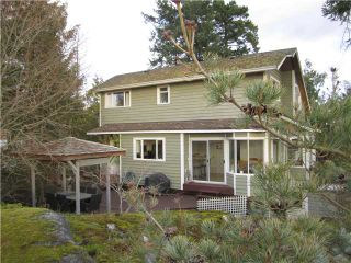 """Photo 2: 5445 CARNABY Place in Sechelt: Sechelt District House for sale in """"WEST SECHELT"""" (Sunshine Coast)  : MLS®# V933275"""