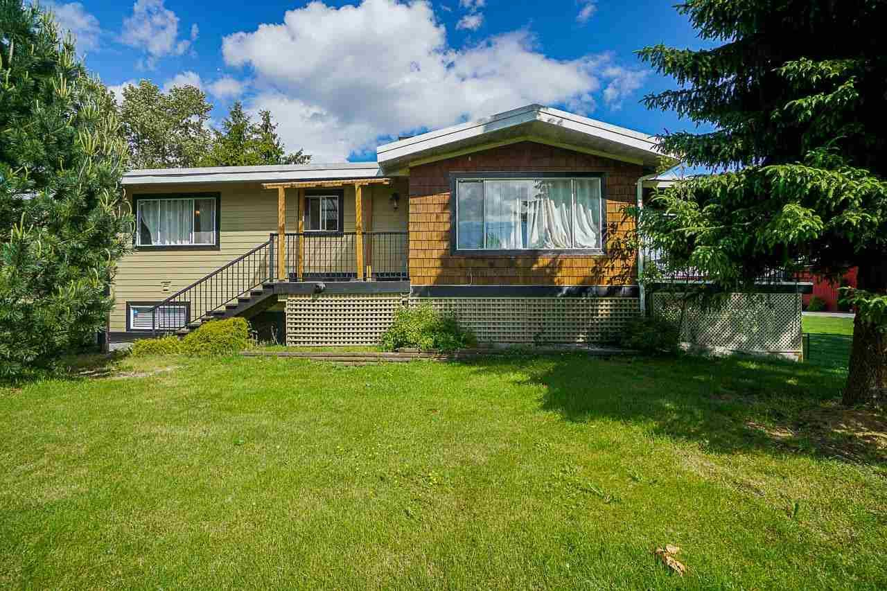 Main Photo: 4286 186 Street in Surrey: Serpentine House for sale (Cloverdale)  : MLS®# R2587629