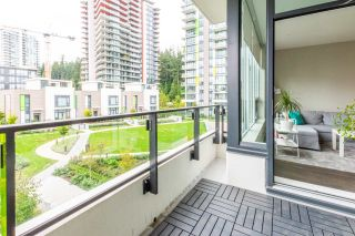 """Photo 13: 316 5687 GRAY Avenue in Vancouver: University VW Condo for sale in """"Eton"""" (Vancouver West)  : MLS®# R2428774"""