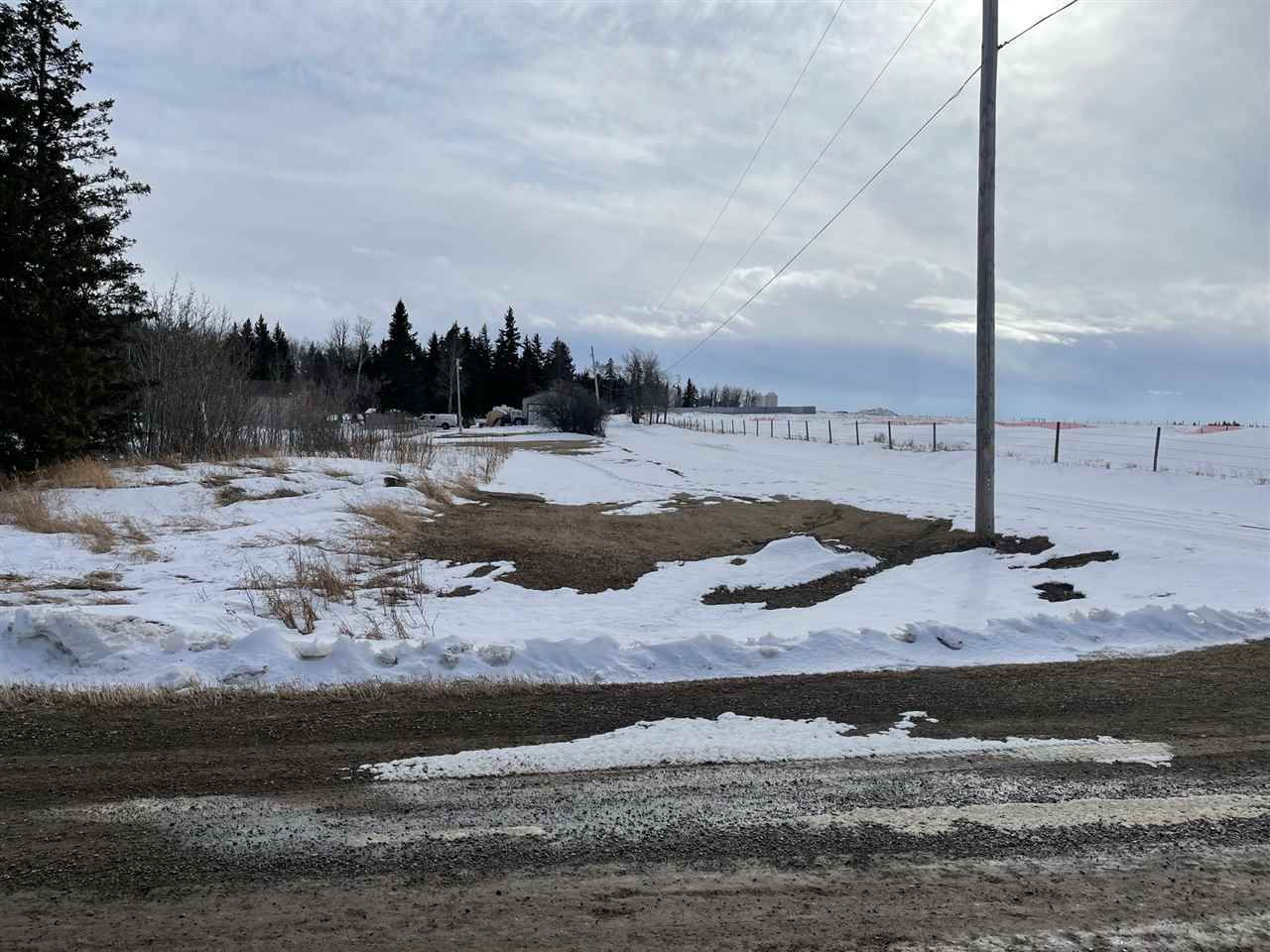 Main Photo: 6421 NORTH PINE Road in Fort St. John: Fort St. John - Rural W 100th Land for sale (Fort St. John (Zone 60))  : MLS®# R2535079