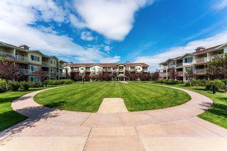Photo 29: 2203 4 Kingsland Close SE: Airdrie Apartment for sale : MLS®# A1107636