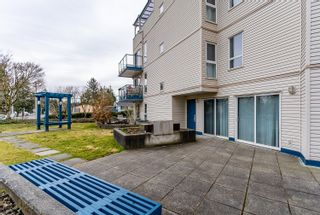 """Photo 26: 204 20277 53 Avenue in Langley: Langley City Condo for sale in """"The Metro II"""" : MLS®# R2347214"""