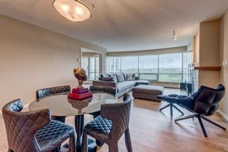 Photo 8: 601 1088 6 Avenue SW in Calgary: Downtown West End Apartment for sale : MLS®# A1116263