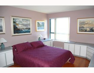 """Photo 8: 503 2988 ALDER Street in Vancouver: Fairview VW Condo for sale in """"SHAUGHNESSY GATE"""" (Vancouver West)  : MLS®# V789986"""