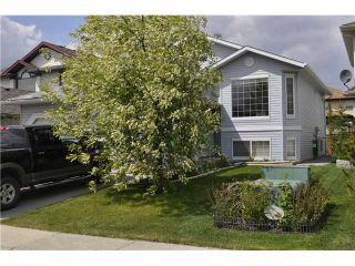Photo 1: 163 FAIRWAYS Close NW: Airdrie Residential Detached Single Family for sale : MLS®# C3525274