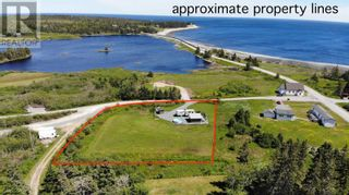 Photo 1: 17 Mosher Road in Western Head: Vacant Land for sale : MLS®# 202113513