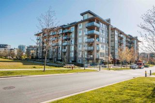 Photo 1: PH8 3462 ROSS DRIVE in Vancouver: University VW Condo for sale (Vancouver West)  : MLS®# R2571917