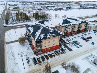 Photo 32: 113 100 1st Avenue North in Warman: Residential for sale : MLS®# SK834755