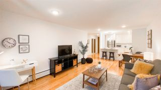 """Photo 11: 205 1775 W 11TH Avenue in Vancouver: Fairview VW Condo for sale in """"RAVENWOOD"""" (Vancouver West)  : MLS®# R2541807"""